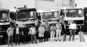Historie 1996