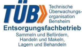 Entsorgungsfachbetrieb TÜB