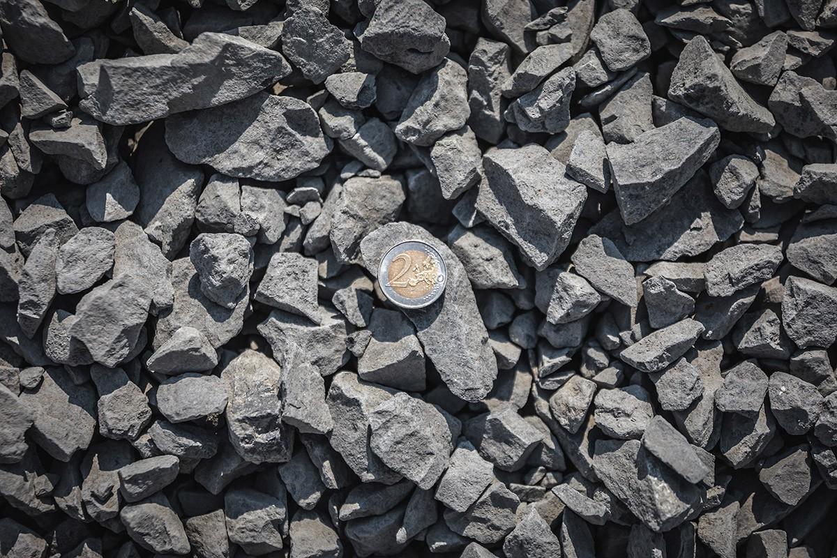 Basalt 16 - 32 mm