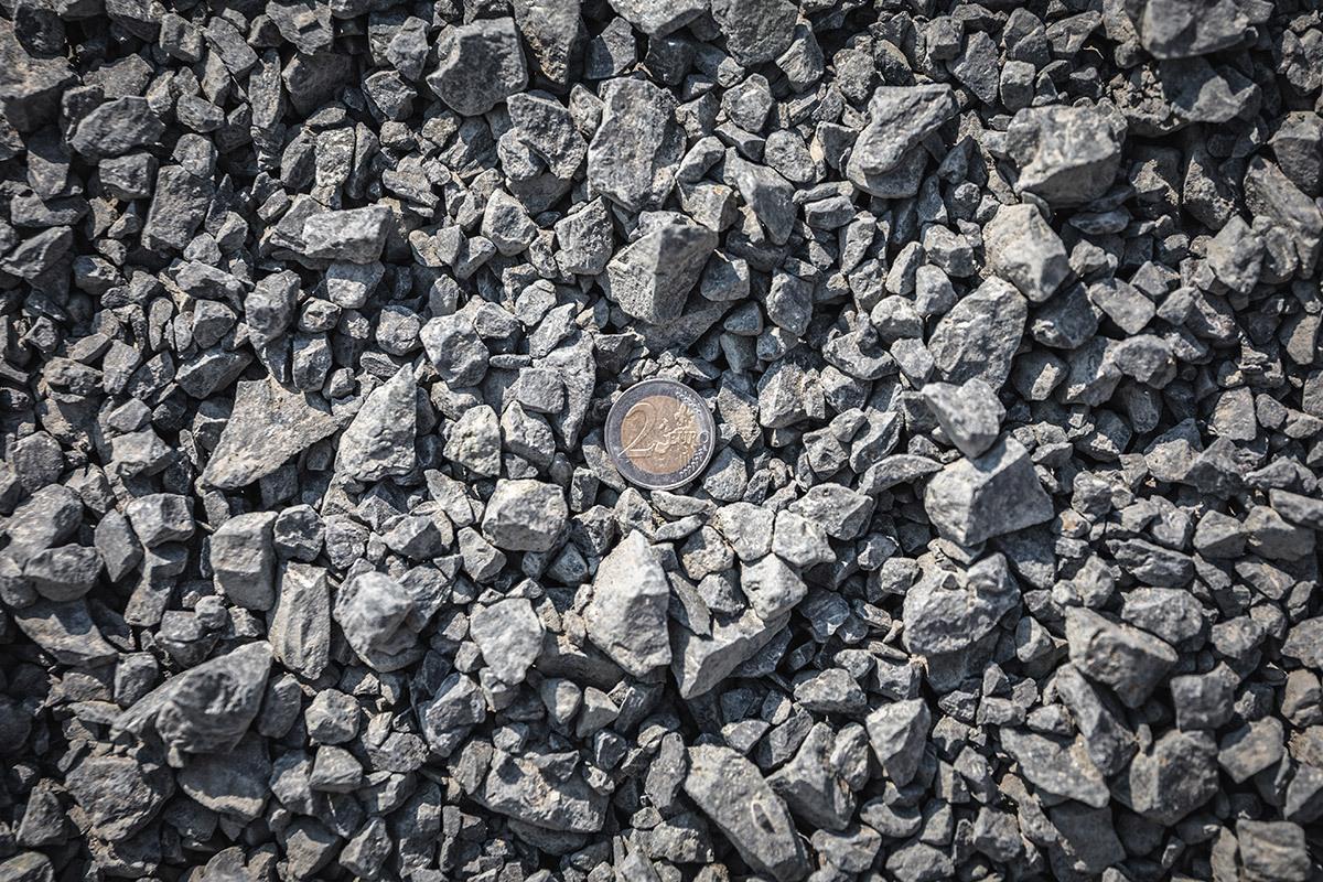 Basalt 5 - 22 mm