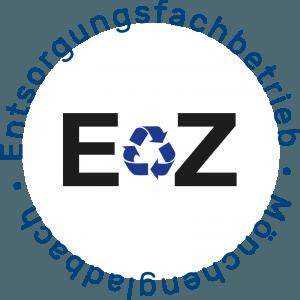 Entsorgungsfachtbetrieb Mönchengladbach Siegel