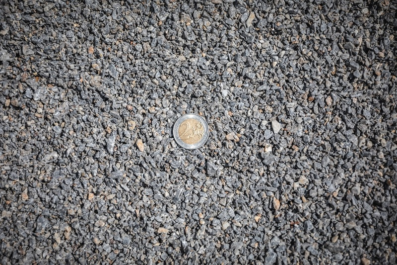 Kalkstein 2 - 5 mm