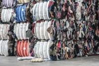 Textilien Wertstoffe